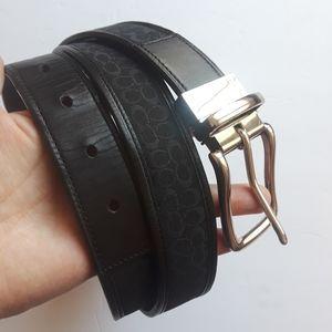 Coach | belt